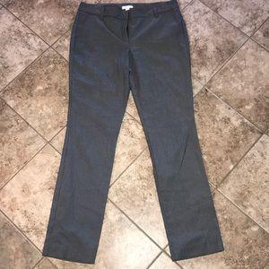 New York & Company Slacks Size 12 Tall